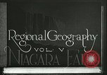 Image of Niagara Falls United States USA, 1921, second 7 stock footage video 65675021523