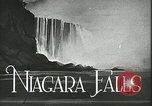 Image of Niagara Falls United States USA, 1921, second 9 stock footage video 65675021523