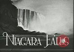 Image of Niagara Falls United States USA, 1921, second 10 stock footage video 65675021523