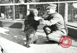 Image of wild animals Washington DC USA, 1921, second 2 stock footage video 65675021542