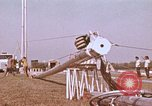 Image of traveling circus United States USA, 1974, second 2 stock footage video 65675021552