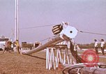 Image of traveling circus United States USA, 1974, second 3 stock footage video 65675021552