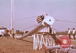 Image of traveling circus United States USA, 1974, second 4 stock footage video 65675021552