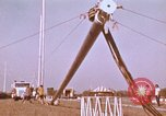 Image of traveling circus United States USA, 1974, second 5 stock footage video 65675021552