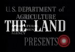 Image of American agriculture United States USA, 1941, second 7 stock footage video 65675021568