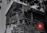 Image of Forks of Cypress plantation house and outbuildings circa 1940 Florence Alabama USA, 1941, second 3 stock footage video 65675021571