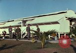 Image of American Air Force personnel Luzon Island Philippines, 1967, second 11 stock footage video 65675021582