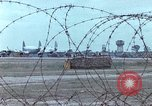 Image of United States Air Base Vietnam, 1967, second 8 stock footage video 65675021588