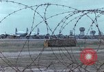 Image of United States Air Base Vietnam, 1967, second 9 stock footage video 65675021588