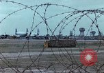 Image of United States Air Base Vietnam, 1967, second 12 stock footage video 65675021588