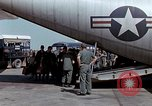 Image of United States airmen Vietnam, 1967, second 6 stock footage video 65675021602