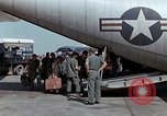 Image of United States airmen Vietnam, 1967, second 12 stock footage video 65675021602