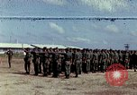 Image of Binh Thuy Air Base Vietnam, 1967, second 1 stock footage video 65675021606