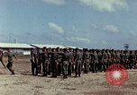 Image of Binh Thuy Air Base Vietnam, 1967, second 2 stock footage video 65675021606