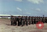 Image of Binh Thuy Air Base Vietnam, 1967, second 3 stock footage video 65675021606