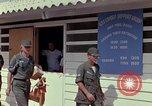 Image of Binh Thuy Air Base Vietnam, 1967, second 12 stock footage video 65675021608