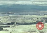Image of Cam Ranh Air Base Vietnam, 1967, second 2 stock footage video 65675021612