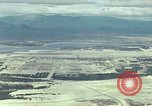Image of Cam Ranh Air Base Vietnam, 1967, second 3 stock footage video 65675021612