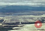 Image of Cam Ranh Air Base Vietnam, 1967, second 11 stock footage video 65675021612