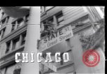 Image of Kennedy assassination Chicago Illinois USA, 1963, second 2 stock footage video 65675021634