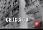 Image of Kennedy assassination Chicago Illinois USA, 1963, second 3 stock footage video 65675021634