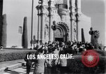 Image of Protestant funeral service Los Angeles California USA, 1963, second 7 stock footage video 65675021635
