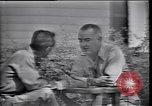Image of Vice President Lyndon Johnson United States USA, 1963, second 4 stock footage video 65675021637