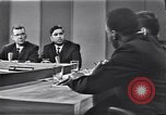 Image of Martin Luther King United States USA, 1963, second 8 stock footage video 65675021640