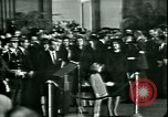Image of Kennedy's State Funeral Washington DC USA, 1963, second 3 stock footage video 65675021642
