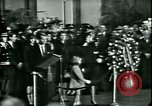 Image of Kennedy's State Funeral Washington DC USA, 1963, second 7 stock footage video 65675021642