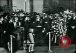 Image of Kennedy's State Funeral Washington DC USA, 1963, second 8 stock footage video 65675021642