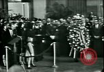 Image of Kennedy's State Funeral Washington DC USA, 1963, second 10 stock footage video 65675021642