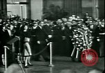 Image of Kennedy's State Funeral Washington DC USA, 1963, second 11 stock footage video 65675021642