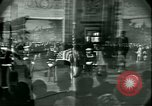Image of Kennedy's State Funeral Washington DC USA, 1963, second 1 stock footage video 65675021643