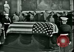 Image of Kennedy's State Funeral Washington DC USA, 1963, second 2 stock footage video 65675021644