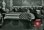 Image of Kennedy's State Funeral Washington DC USA, 1963, second 3 stock footage video 65675021644
