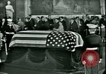 Image of Kennedy's State Funeral Washington DC USA, 1963, second 4 stock footage video 65675021644