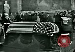 Image of Kennedy's State Funeral Washington DC USA, 1963, second 5 stock footage video 65675021644
