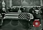 Image of Kennedy's State Funeral Washington DC USA, 1963, second 6 stock footage video 65675021644