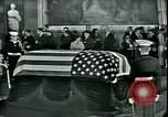 Image of Kennedy's State Funeral Washington DC USA, 1963, second 7 stock footage video 65675021644