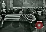 Image of Kennedy's State Funeral Washington DC USA, 1963, second 8 stock footage video 65675021644