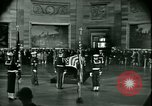 Image of Kennedy's State Funeral Washington DC USA, 1963, second 12 stock footage video 65675021644