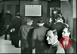 Image of President Heinrich Lubke Dulles Virginia USA, 1963, second 2 stock footage video 65675021647
