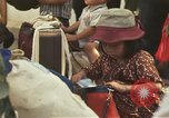 Image of Civilian evacuation Kontum Vietnam, 1972, second 7 stock footage video 65675021671