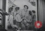 Image of Great Leap Forward industry, agriculture, and education China, 1963, second 1 stock footage video 65675021675