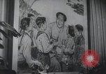 Image of Great Leap Forward industry, agriculture, and education China, 1963, second 4 stock footage video 65675021675