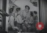 Image of Great Leap Forward industry, agriculture, and education China, 1963, second 5 stock footage video 65675021675