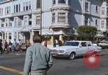 Image of Hippies San Francisco California USA, 1968, second 9 stock footage video 65675021690