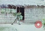 Image of military training Vietnam, 1971, second 6 stock footage video 65675021702