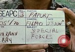 Image of Vietnamese Special Forces Vietnam, 1970, second 1 stock footage video 65675021709